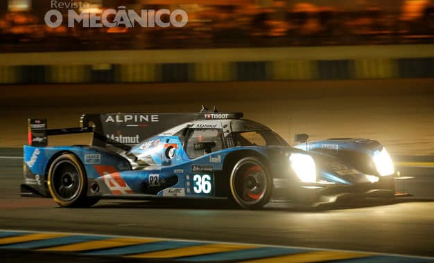 revista o mec nico alpine vence as 24 horas de le mans na categoria lmp2 revista o mec nico. Black Bedroom Furniture Sets. Home Design Ideas