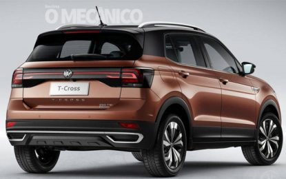 Arteb fornece elemento do conjunto ótico do VW T-Cross